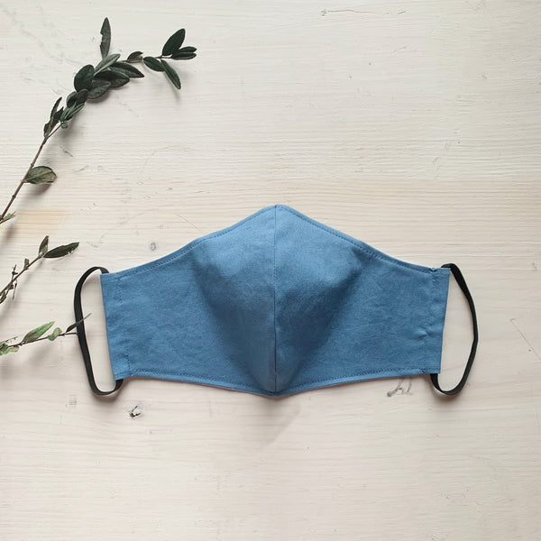 Fabric Mask - Solids