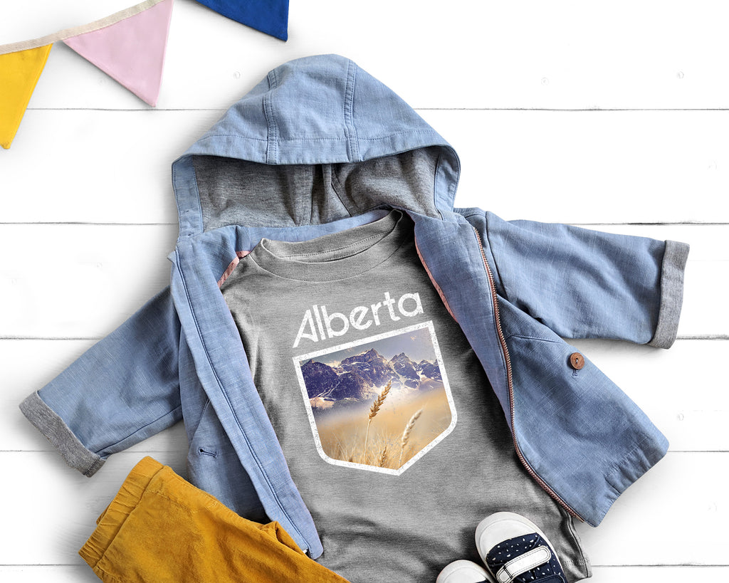 Alberta Shirt Youth Unisex
