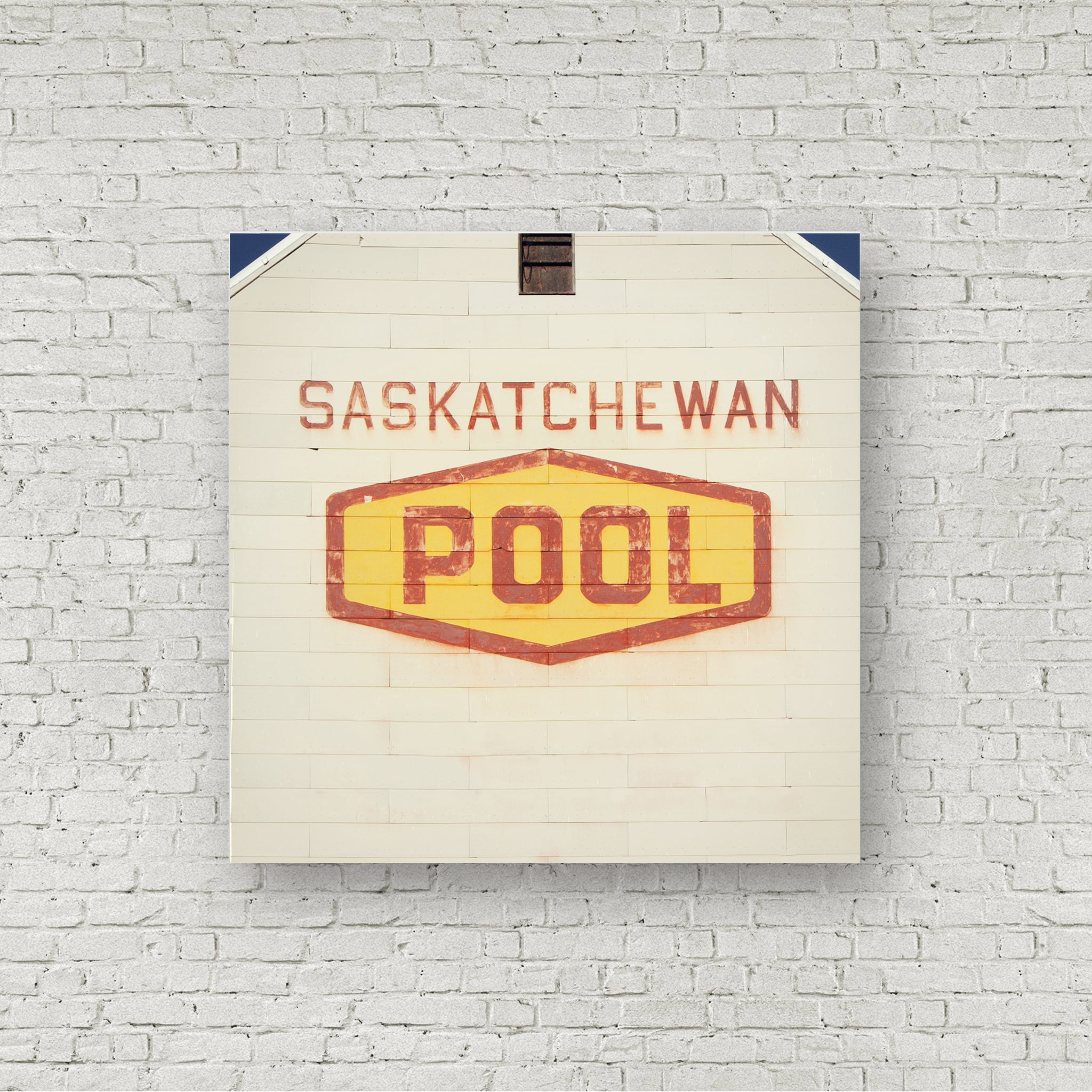 Saskatchewan Wheat Pool