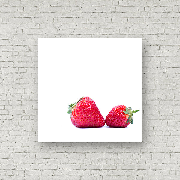 Strawberry Kisses