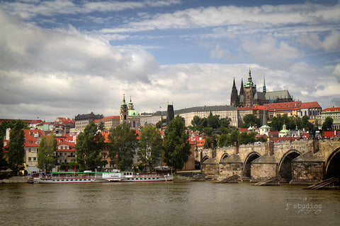 Prague - Travel Art Photography Print
