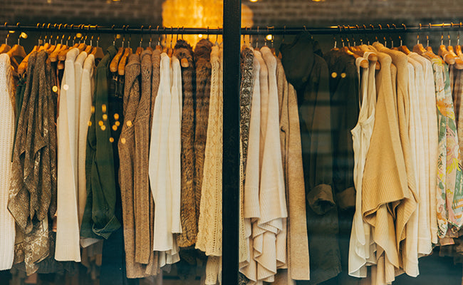 Thinking Globally: Fast Fashion