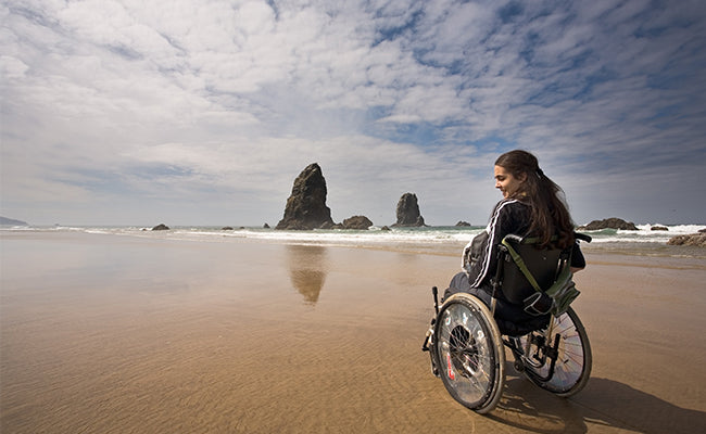 The Disability Rights Issue of Climate Change