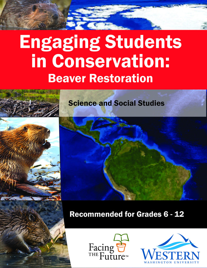 Engaging Students in Conservation: Beaver Restoration, PDF