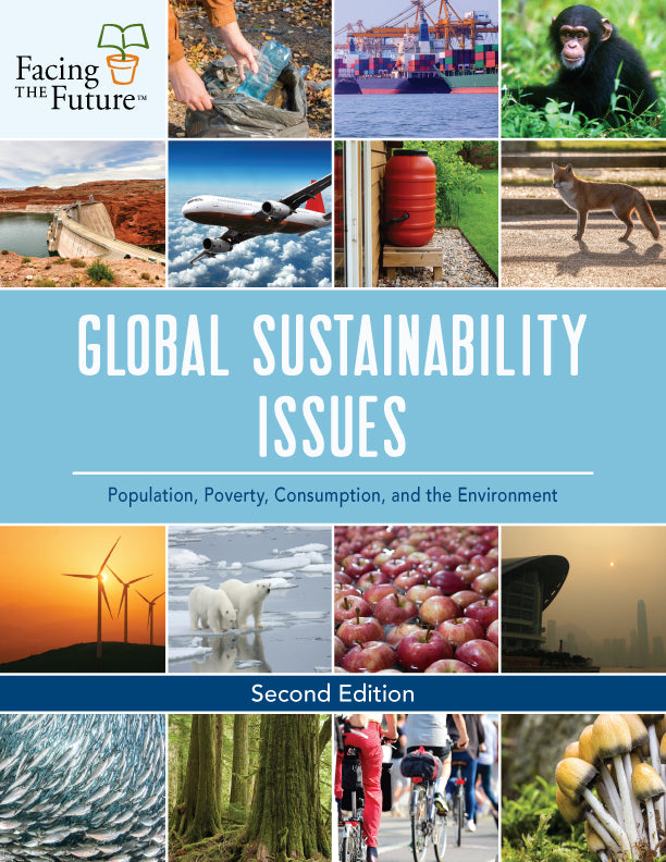 Global Sustainability Issues