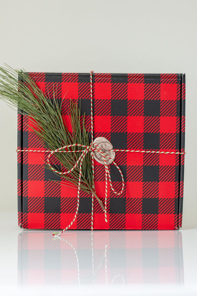 Cumberland Love Holiday Gift Set