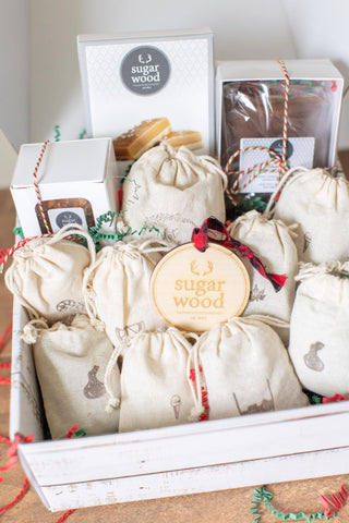 Sugar Wood Favorites Luxe Gift Set