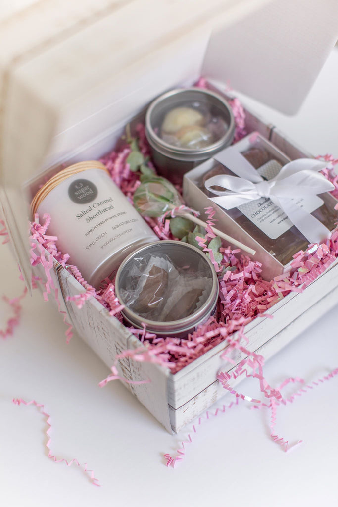 2020 Luxury Mother's Day Gift Set