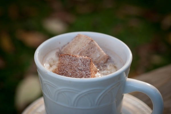 Chai Tea with Cinnamon & Sugar Marshmallows Gift Set