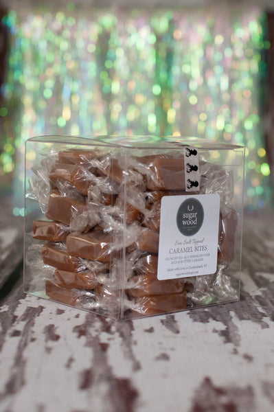 Salted Caramel Gift Box