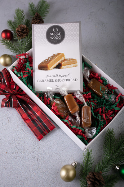 Medium Christmas Gift Set
