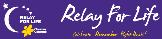 A Big Thanks to Relay For Life of Cal State Long Beach