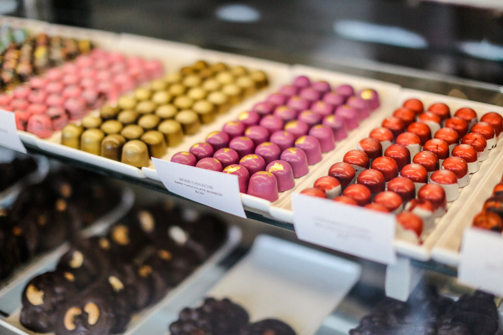 Join Our Team - Chocolatier