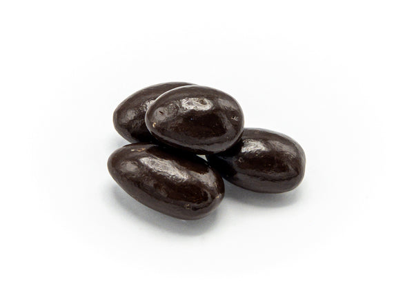 Sugar Free Almonds • Dark Chocolate Dragée