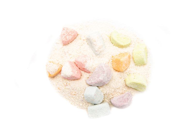 Cereal & Milk • Rainbow Marshmallow White Hot Chocolate Mix