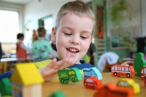 Learning Strategies for Autistic Children