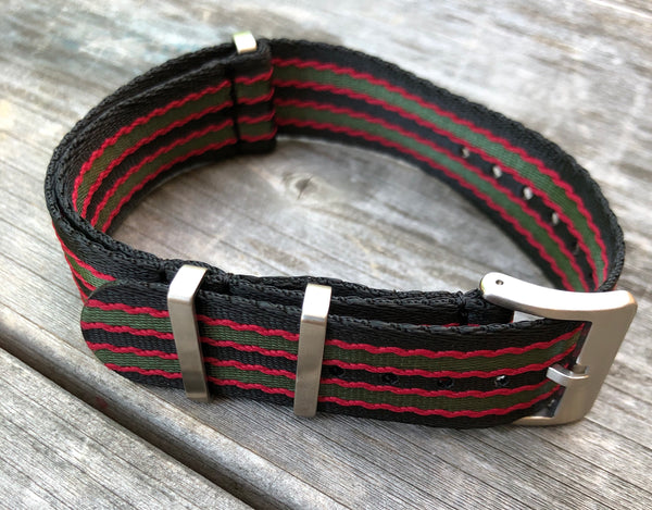 "20mm SB ""OG Bond"" Seat Belt strap"