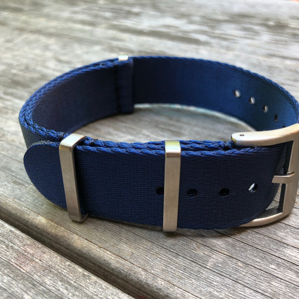 20mm SB Navy Blue Seat Belt strap