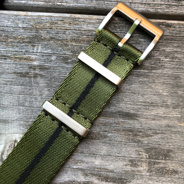 "20mm SB ""Infantry II"" Seat Belt strap"