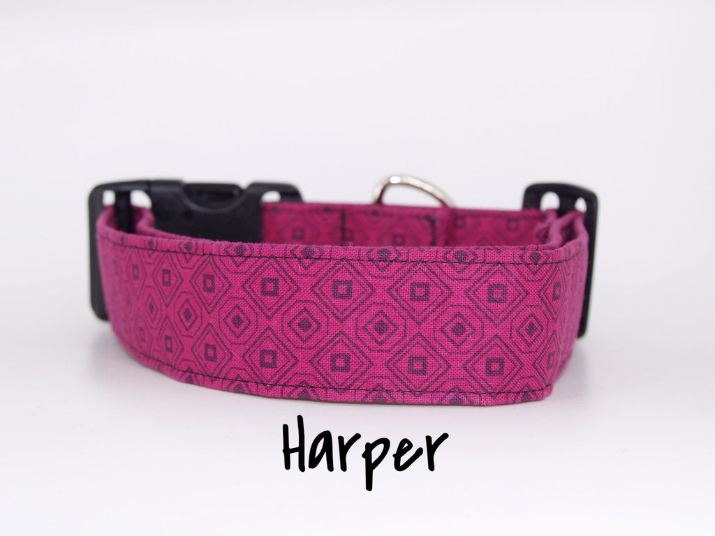 Harper Collar