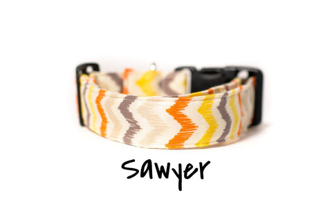 Sawyer Collar