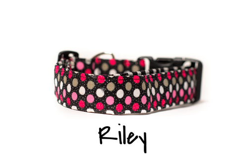 Riley Collar