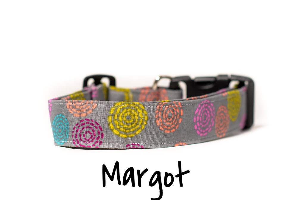 Margot Collar