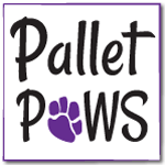 Pallet Paws