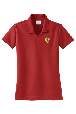 Crimson Pride Ladies Nike Performance Polo Shirt