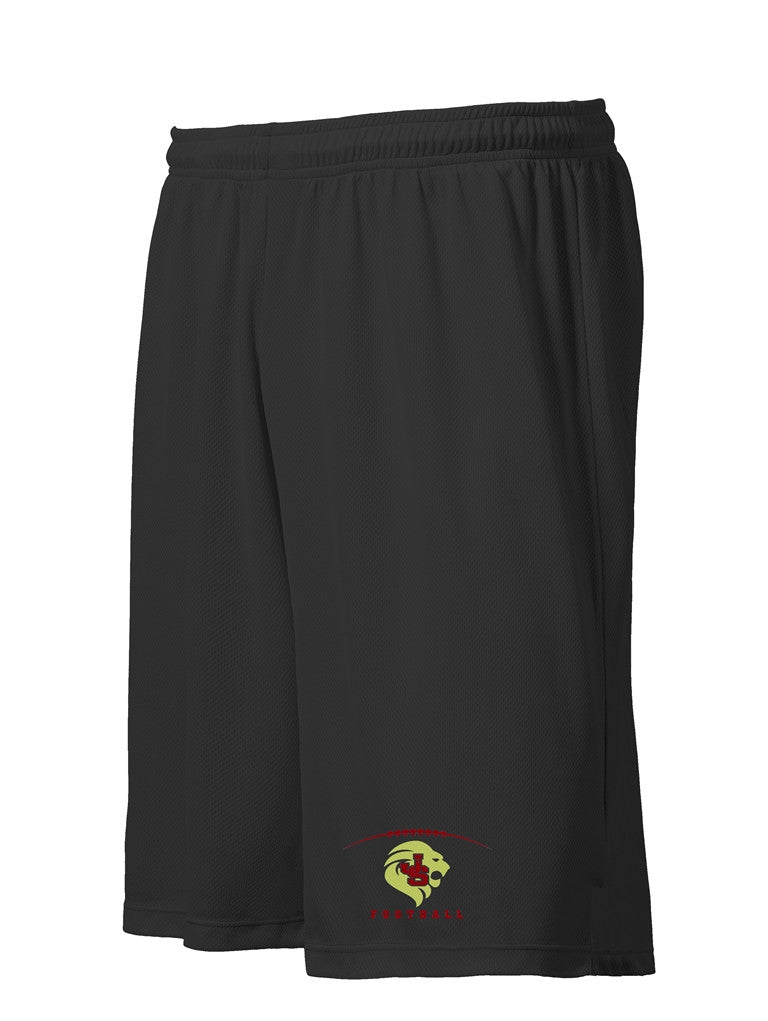 Unisex Performance Shorts