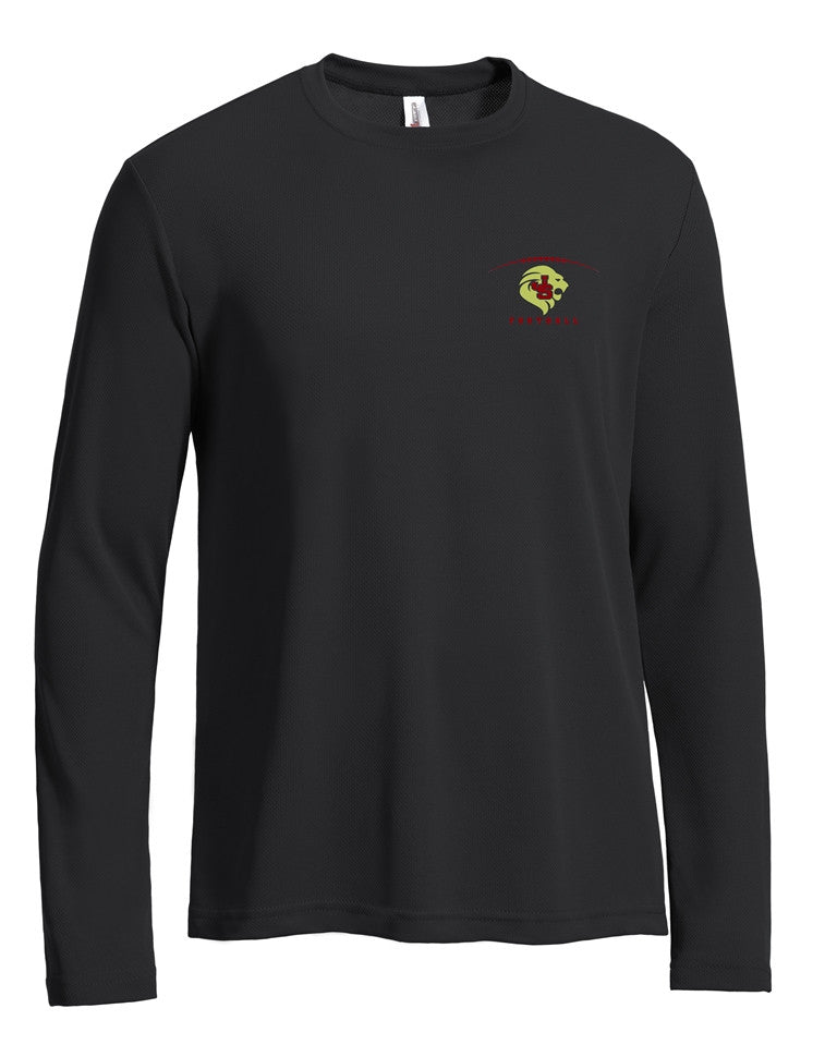 Youth Performance Long Sleeve T