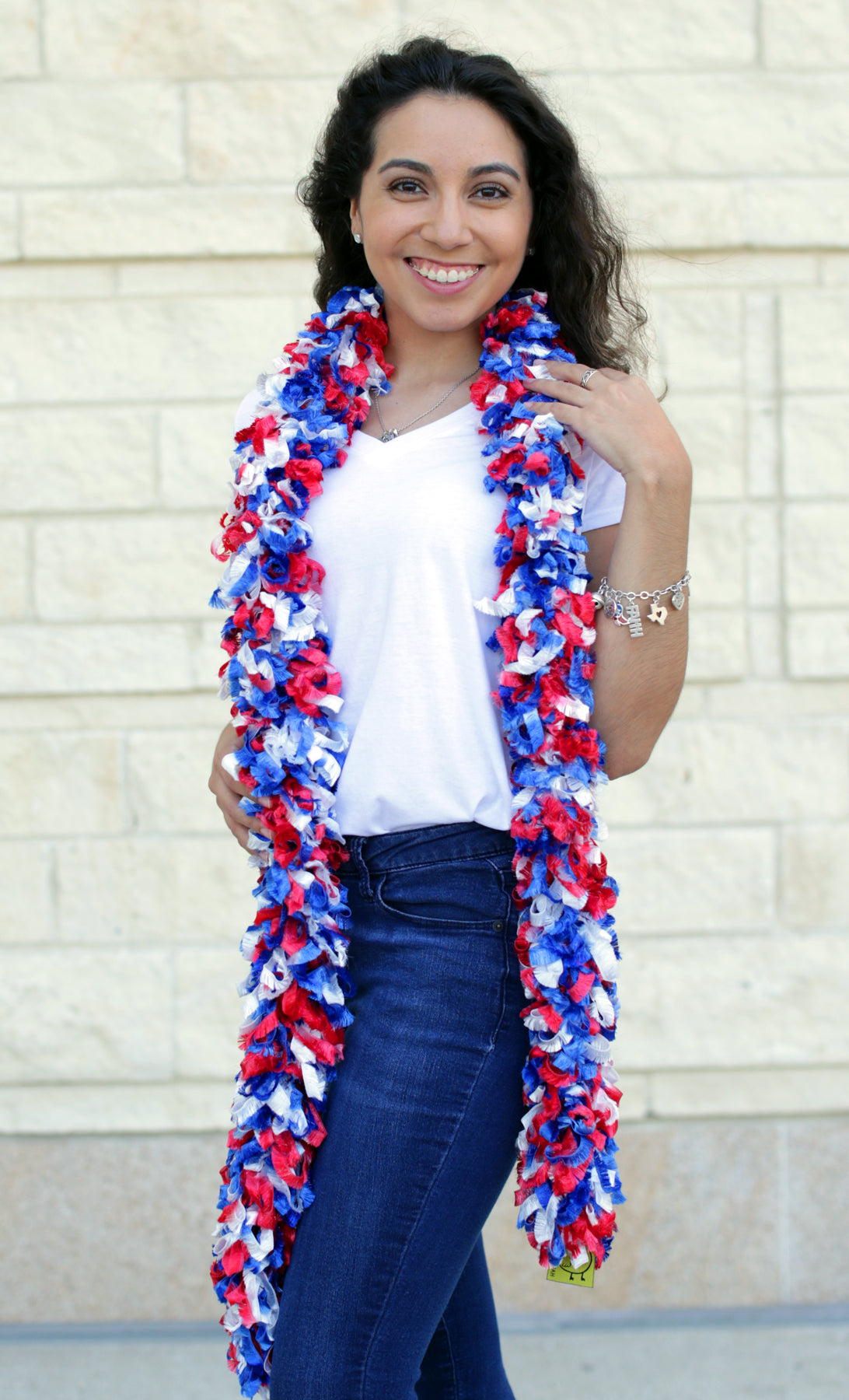 Original Featherless Boa - USA - Happy Boa: Faux Feather Boa