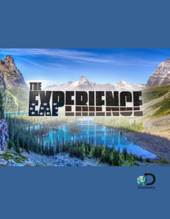 Morrell partner's with The Experience tv show on RFD TV and Discovery Channel
