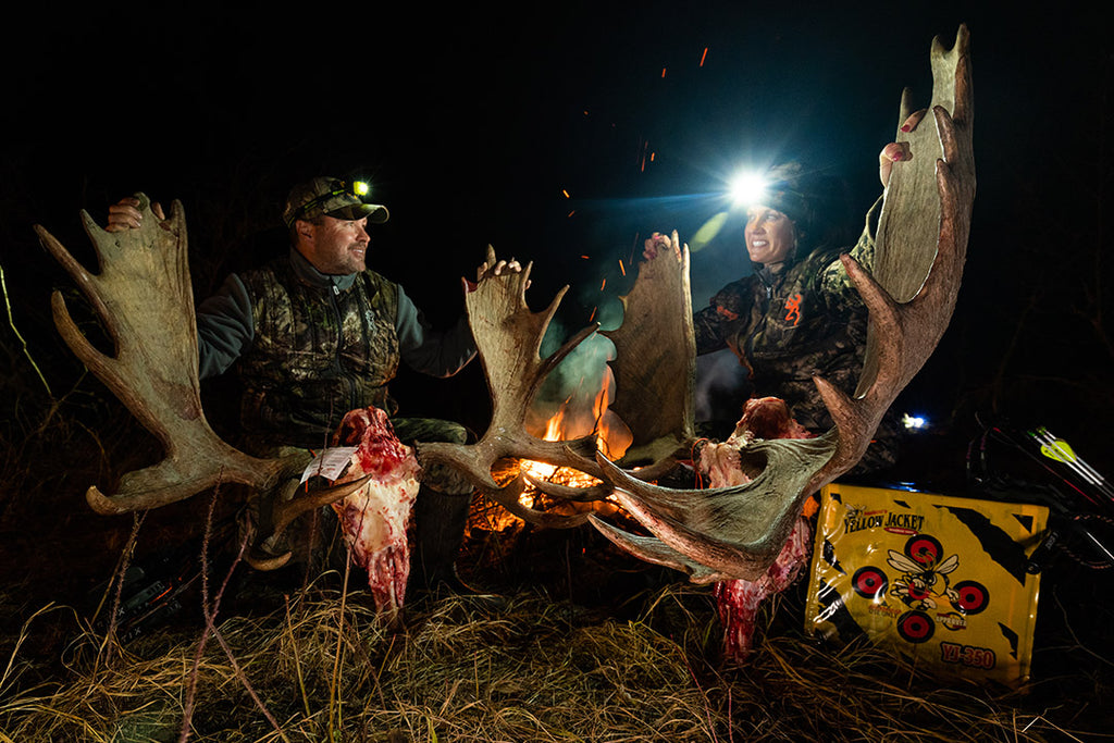 EVERY WHITETAIL HUNTER SHOULD HUNT IN CANADA