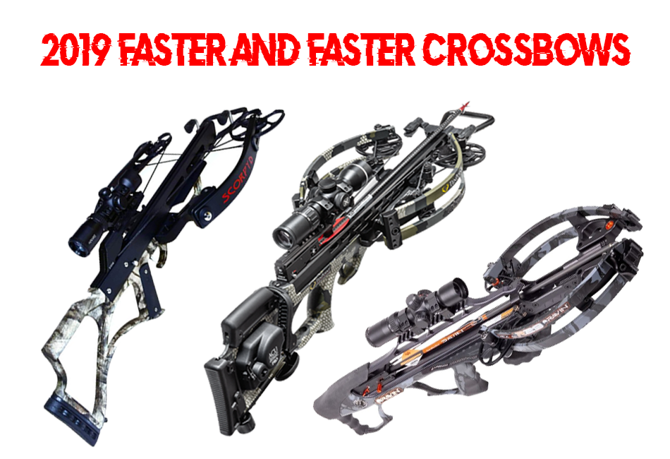 CROSSBOW MISCONCEPTIONS