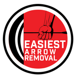 Easy Arrow Removal