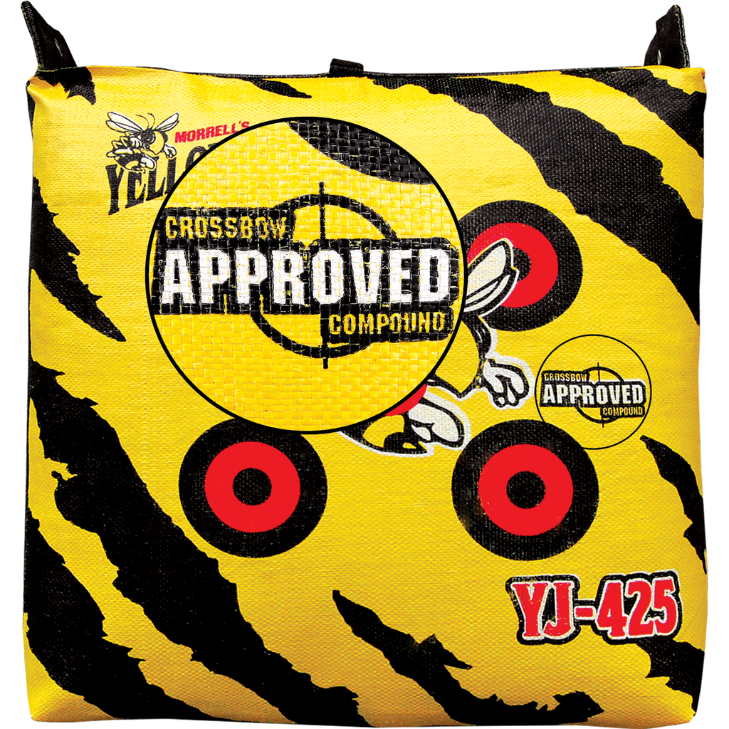 Yellow Jacket® YJ-425 Field Point Bag Archery Target