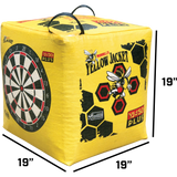 Yellow Jacket® YJ-450 Plus Archery Target