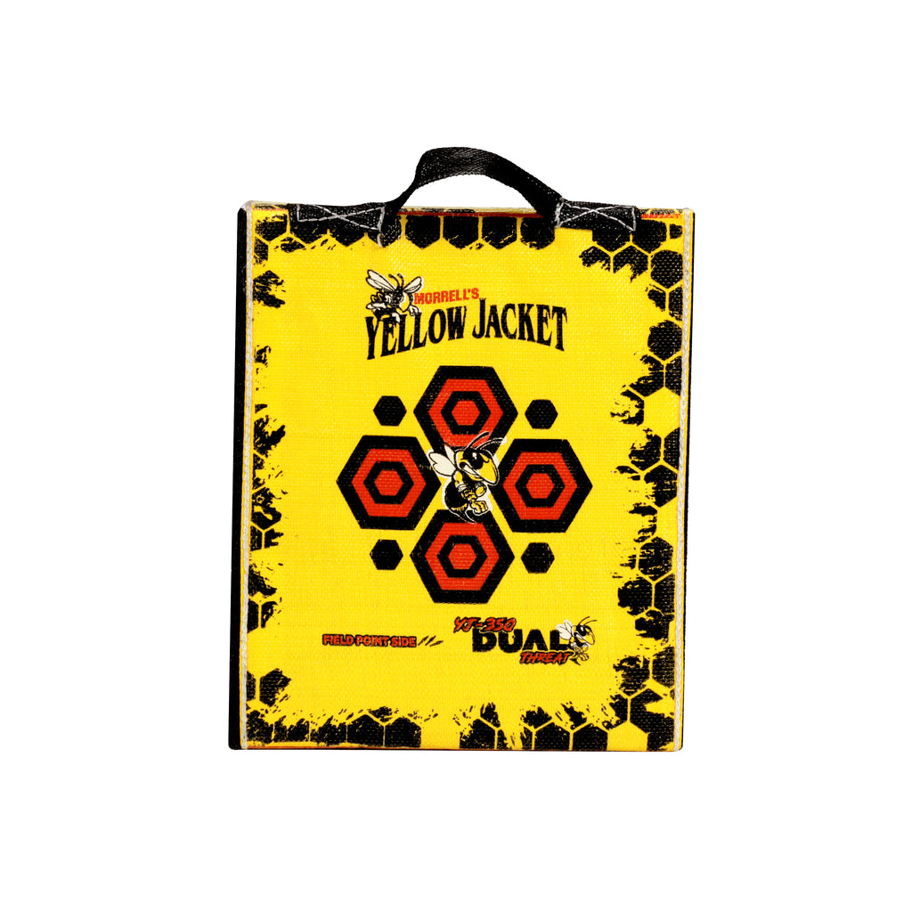 Yellow Jacket® YJ-350 Dual Threat Target