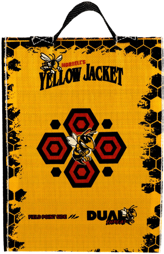 Yellow Jacket® YJ-380 Dual Threat Target