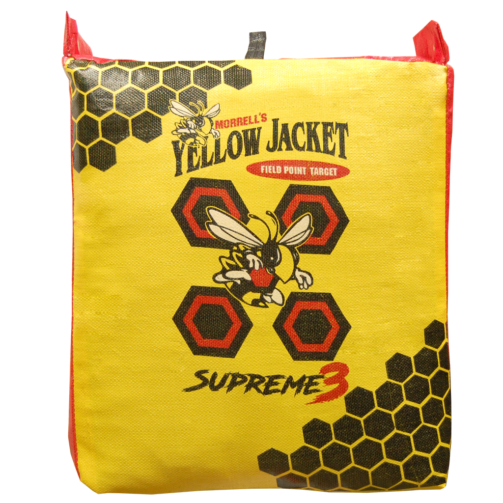 Yellow Jacket Supreme 3 Field Point Archery Target Replacement Cover