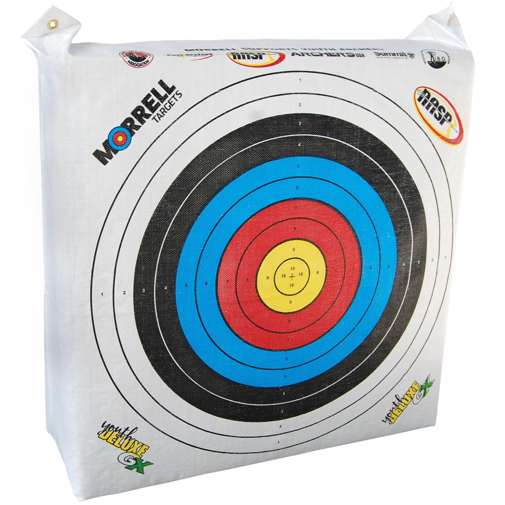 Youth Deluxe GX Field Point Archery Target