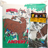 Morrell's Youth Archery Arcade Target Replacement Cover