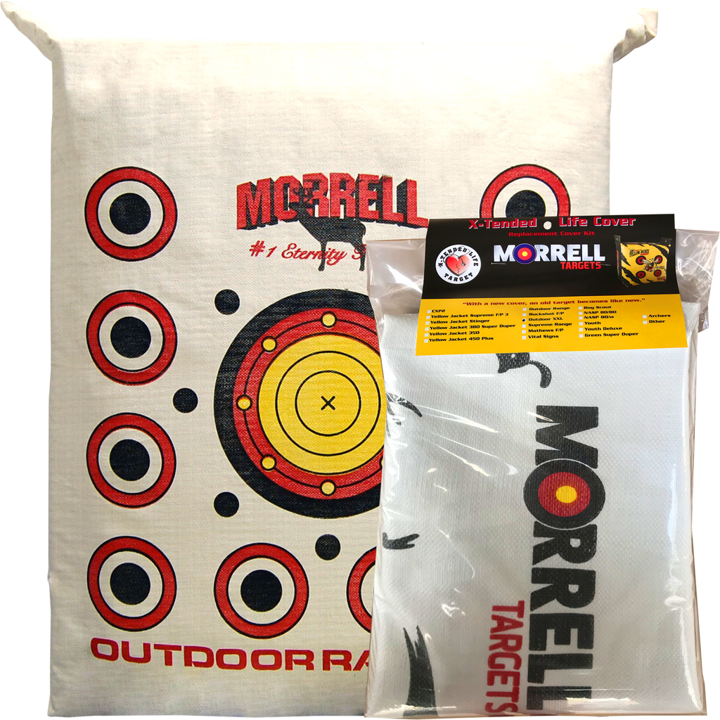 Outdoor Range XXL Field Point Archery Target Replacement Cover