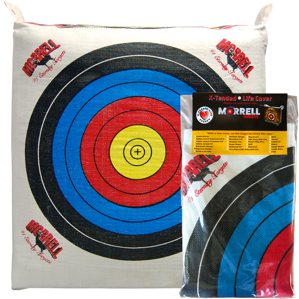 Supreme Range Archery Target Replacement Cover