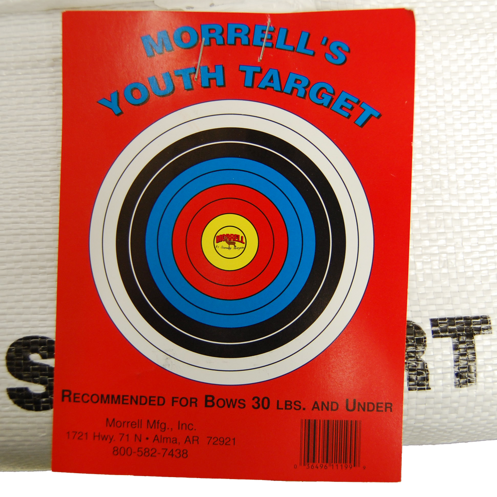 NASP Youth Archery Target Replacement Cover