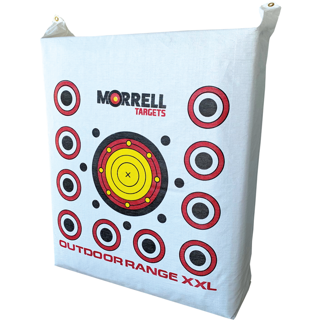 Outdoor Range XXL Field Point Archery Target
