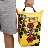 Yellow Jacket® Final Shot Crossbow Discharge Archery Target