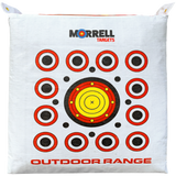 Outdoor Range Field Point Archery Target