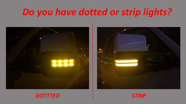 Dotted_vs_Strip_grande?v=1512774814 dual function tow mirror wiring harness (running light & signal